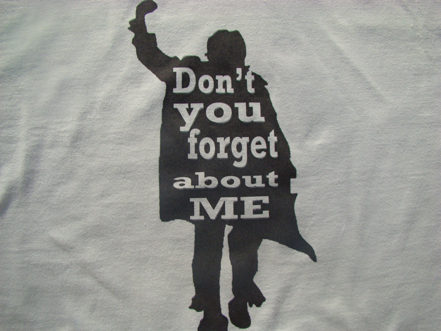 DonT You Forget About Me Film