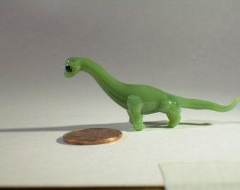 Green Dinosaur