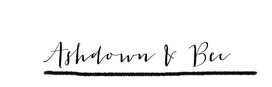 ashdown & bee