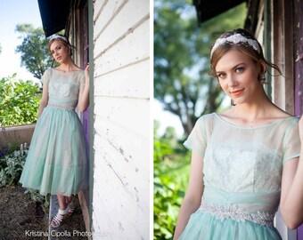 Wedding Headband, Wedding Accessory,  Bridal Tiara, Bridal Headpiece, Beaded Headband, Pearl Headband, Altered Couture
