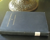 Epochs in Musical Progress  by Clarence Hamilton, 1927 Hardcover Edition