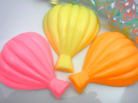 Baby Shower Favors Hot Air Balloons ~ Unavailable listing on etsy