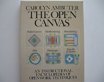 The Open Canvas