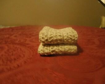 washcloth/ dishcloth