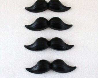 8 Mustache Soaps