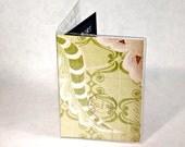 Passport Travel Vinyl Cover  POSTMARK