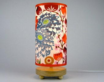 Summer Garden Table Lamp