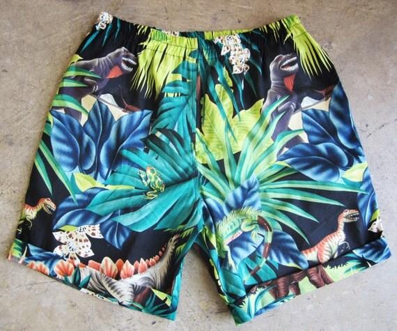 Hawaii Shirt Men