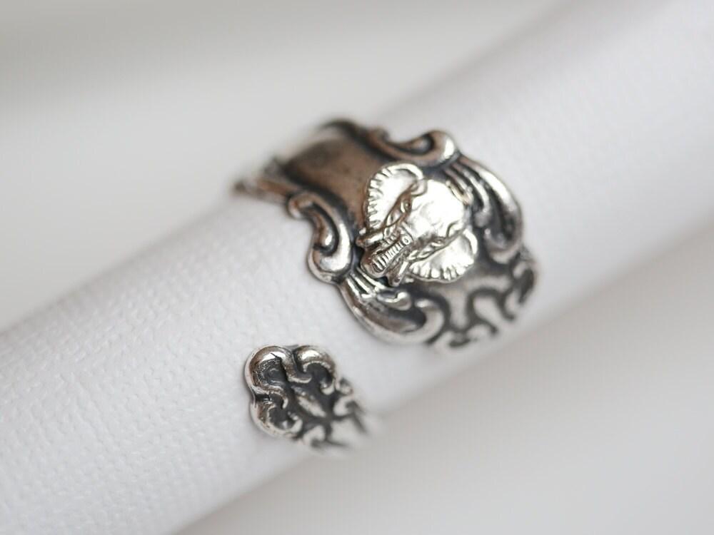 Elephant ring - photo#16