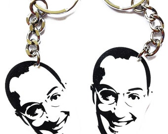 Hey Brother - Key Ring