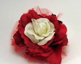 Rose Wrist Corsage Made to Order