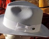 Bailey Of Hollywood White Cowboy Hat