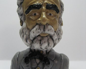 General Lee Shift Knob Tap Handle Sculture