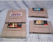Super Mario World for SNES reserved for A. Kapell
