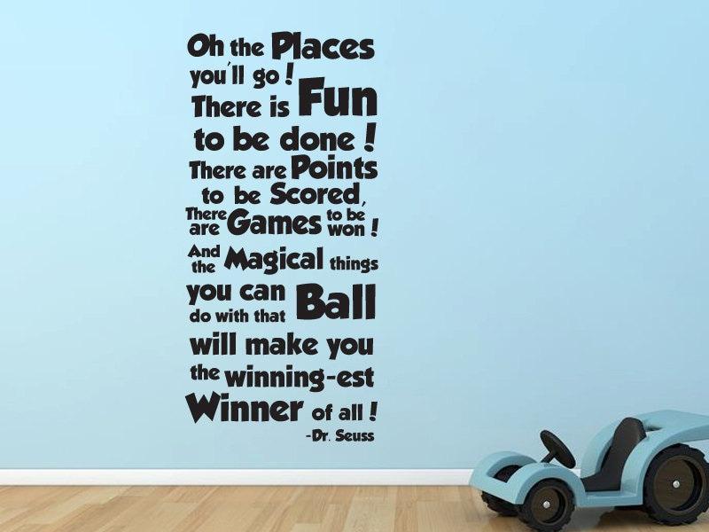 Dr Seuss Retirement Quotes Quotesgram