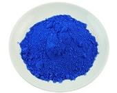 Ultramarine blue Mica - 1 tablespoon Franken supply