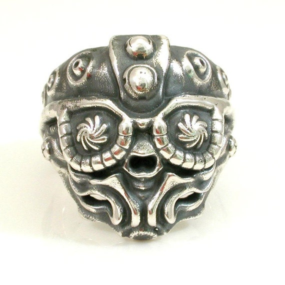 hipster rings for men - photo #20