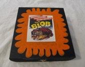 The Blob Retro Sci Fi Movie Keepsake Box