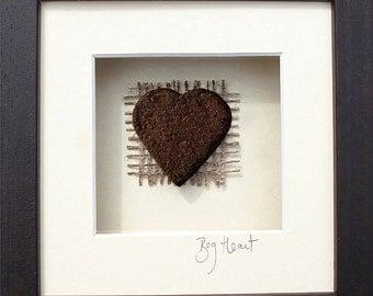 Bog Heart