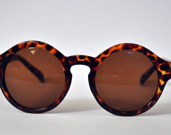 The DARK TORTOISE sunglasses
