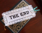 The End bookmark