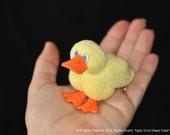 Baby Washcloth Duck, Wash...