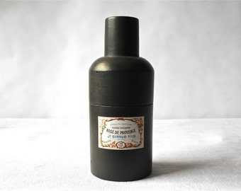 Vintage french case for perfume bottle.