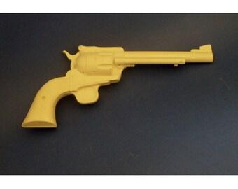 "Bunkhouse Tools Ruger Blackhawk with 6.5"" Barrel Holster Mold"