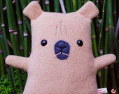 Capybara stuffed animal, Capybara plush, cute capybara plushie, kawaii capybara toy, capybara doll, kids gift, nursery decor Capy, 6 Colors