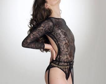 Eva Bodysuit