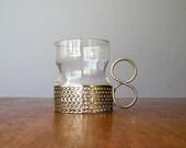 Vintage iittala Tsaikka Glass - Timo Sarpaneva