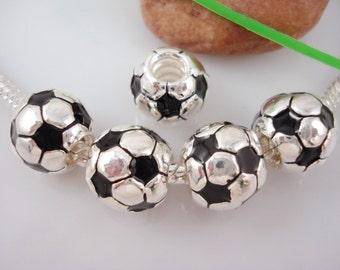 Soccer Charm/Pendant