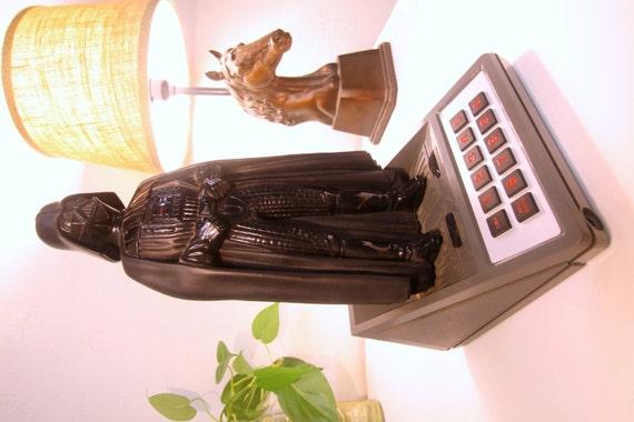 Items Similar To Funny Sweatshirt Cool Baseball Tshirt: Items Similar To 1983 Darth Vader Speaker Phone Star Wars