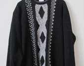 textile sweater, made in germany