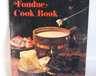 Learn How to Melt it or Set it on Fire With This Chafing Dish Cookbook