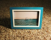 Sailing in Newport - Framed 4x6 Print