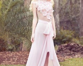 Pink Skirt -The Dreamy Dress 50% Off Sample Sale
