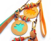 Use Your Charm: Smart Phone/ Camera Strap