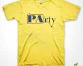 RockHound PArty shirt