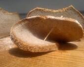 Buckwheat Artisan Bread (gluten free, no dairy, no gum)