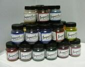 Acid Dyes, Jacquard