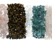 11oz Semiprecious Stone Chips - Business Closing Sale