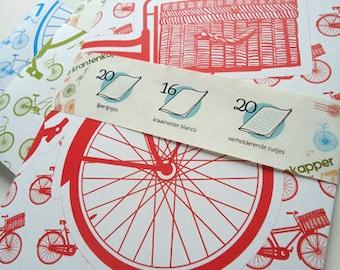 Note Book Transportbike