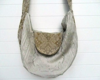 Bohemian Gypsy Bag Purse Hobo Slouchy