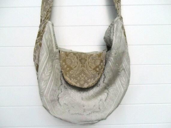 Bohemian Gypsy Bag Purse Hobo Slouchy