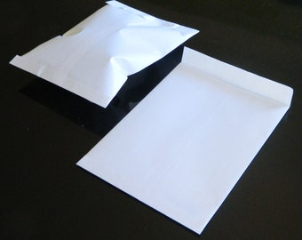 12 x 15 1/2 Eco Mailers FiberCraft Shipping Envelopes 500/lot