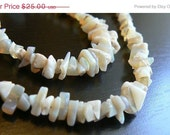 60%off Jewelry Sale Opal Chip Set Bracelet Necklace