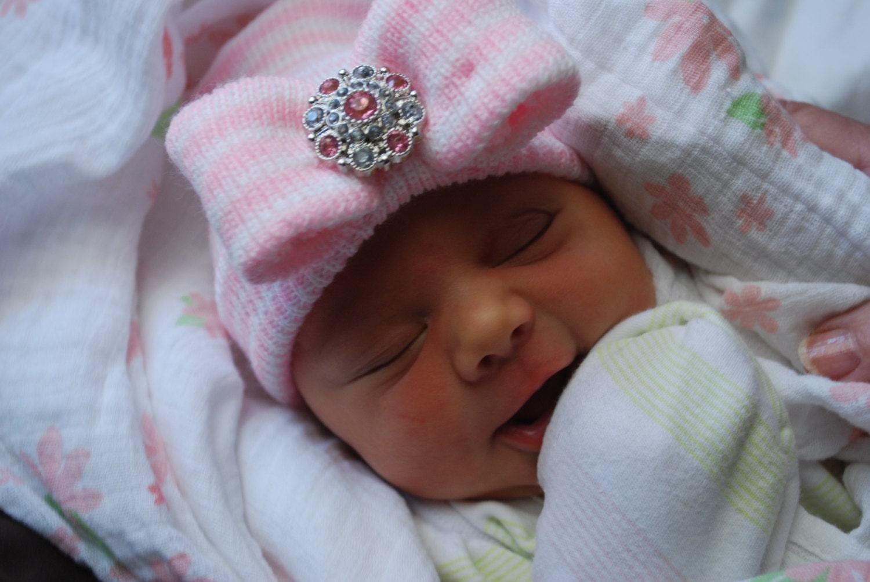 Black Newborn Baby Girls In Hospital | www.pixshark.com ...