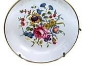 Vintage Royal Worcester Trinket/Pin Dish, UK Seller
