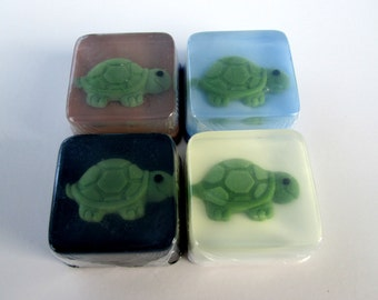 Turtle Soap Favors